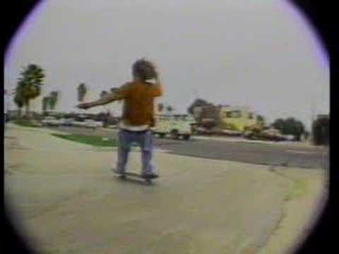 Sean Sheffey - Questionable Video
