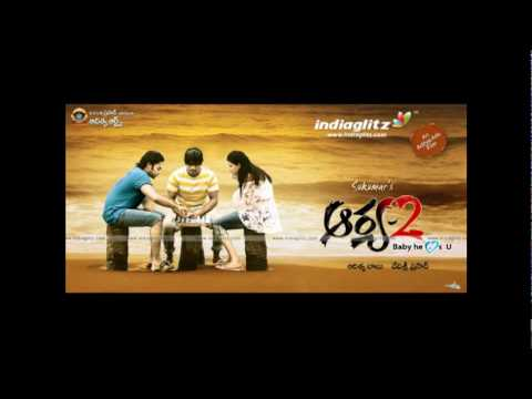 Arya 2-My Love Is Gone HD  NEW SONG.flv