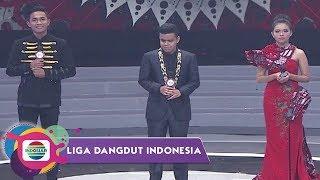 Download Lagu Inilah Juara LIDA Provinsi yang Harus Tersisih di Konser Top 6 Group 2 Liga Dangdut Indonesia! Gratis STAFABAND