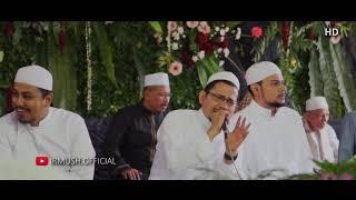 Qosidah Yang Bikin Terharu - Habib Abdullah bin Ali Al Atthos
