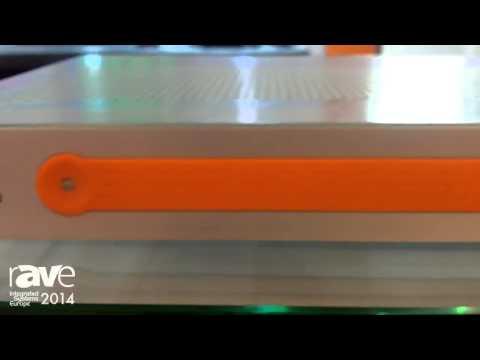 ISE 2014: Delec Introduces the Oratis CS 1624 Compact Matrix