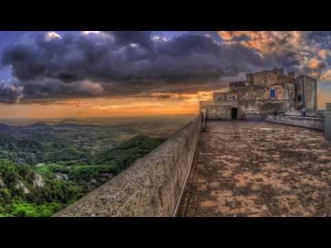 Beautiful MALLORCA Cafe Del Mar Chillout and Lounge Mix 2014 HD