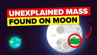 Giant Mass Found On Far Side Of The Moon - Scientists Are Very Confused