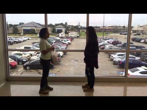 GOOD Customer Service: Jackey and Christina