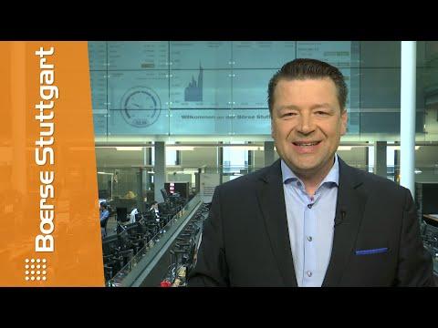Rekorde an der Wall Street schieben DAX an | Börse Stuttgart | Aktien