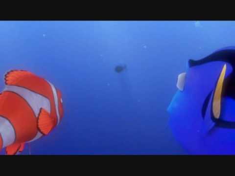 hlášky Nemo