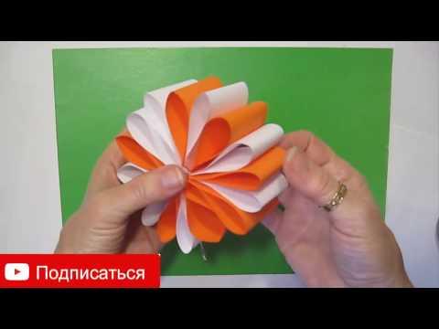 Что можно сделать из бумаги маме своими руками