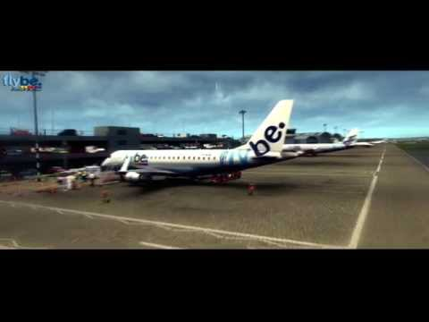 FlyBe Virtual - Official Promo [HD]