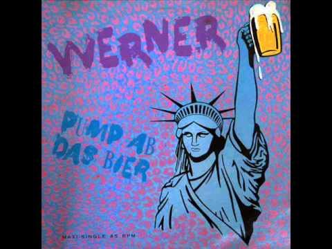 1989-Werner Wichtig - Pump Ab Das Bier (Fump! Mix)