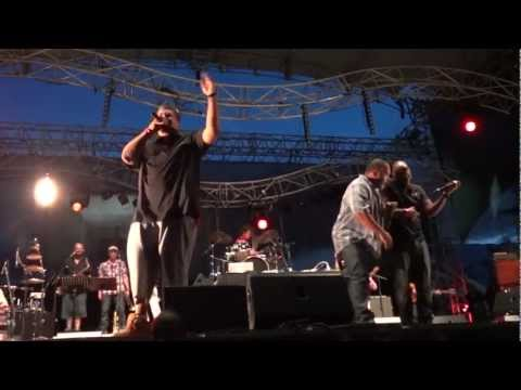 De La Soul - Saturdays [Live @ La Défense Jazz Festival, Paris 2012-07-01]
