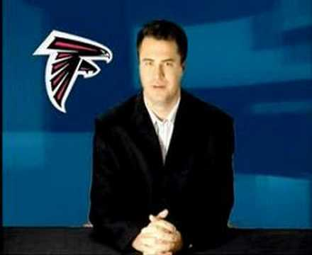 Chris Strait - Sports Minute, Jan, 29 2007