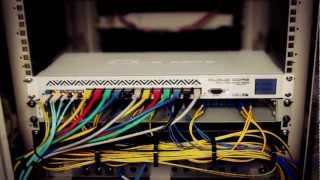 MikroTik Cloud Core Router (Teaser)