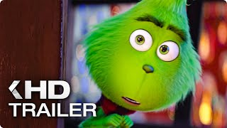 DER GRINCH Trailer 2 German Deutsch (2018)