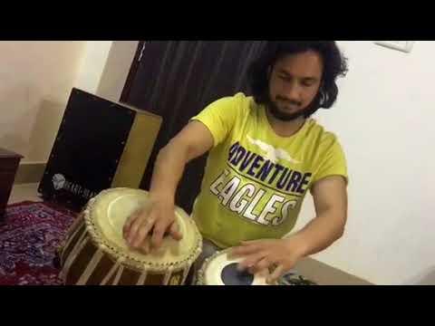 Soch Na Sake | Tabla Cover | Arijit Singh | Tulsi Kumar | Akshay Kumar | Airlift