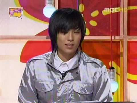TOP Ex Girlfriend, Talks About Her & Sings About Her (Act Like Nothing Is Wrong) Big Bang