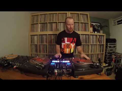 24k Magic - Skratch Bastid DJ routine