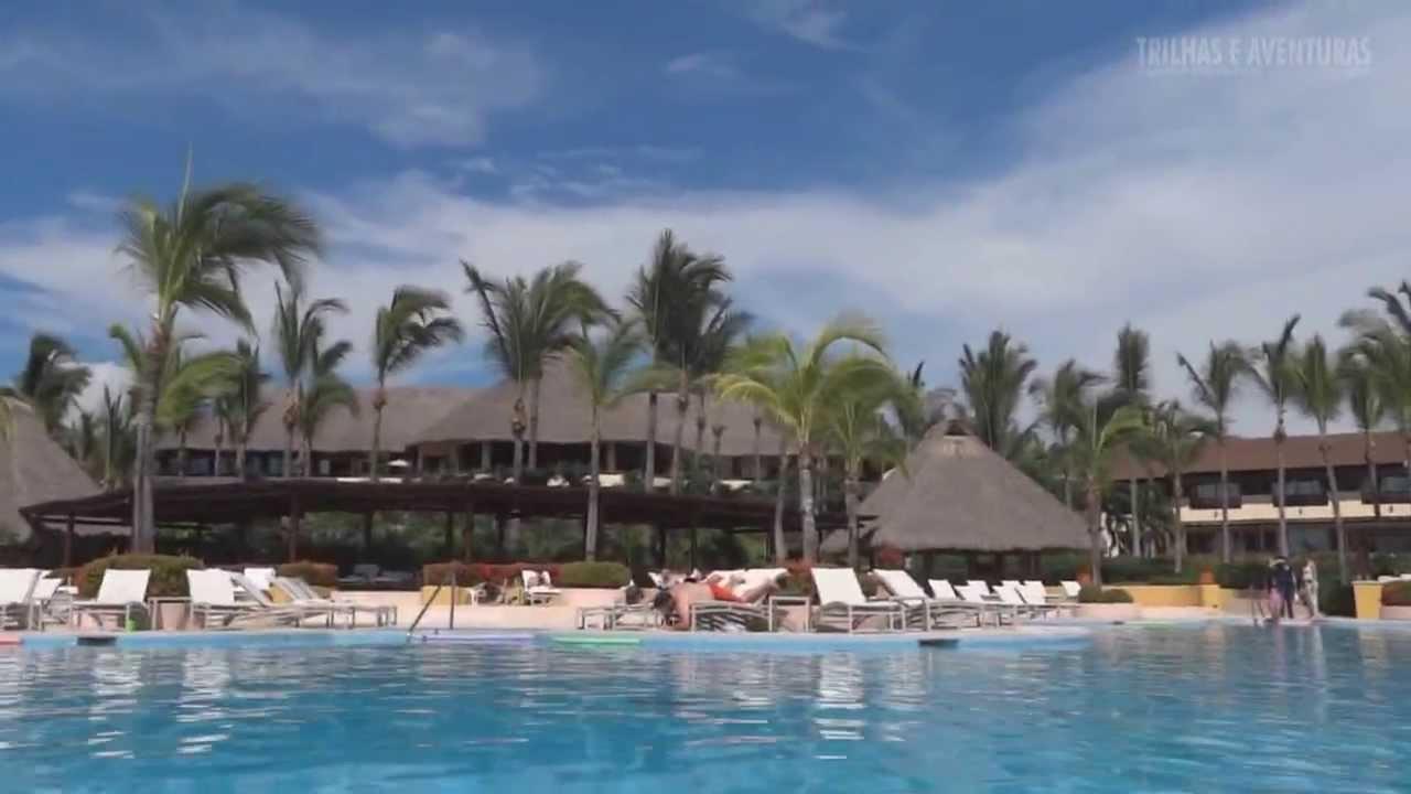 The St. Regis Punta Mita Resort, Riviera Nayarit