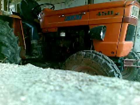 pornire tractor(tractor start)