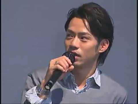 Daisuke Takahashi '12 Nikkei 4 of 6 English Subtitles