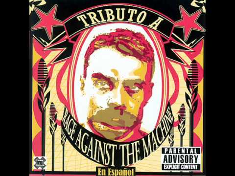 rage against the machine rodeo