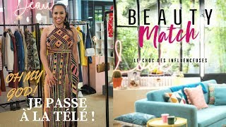 OMG ! JE PASSE À LA TÉLÉ - BEAUTY MATCH