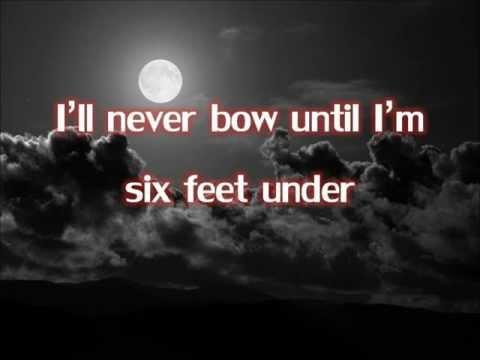 Thousand Foot Krutch - Down