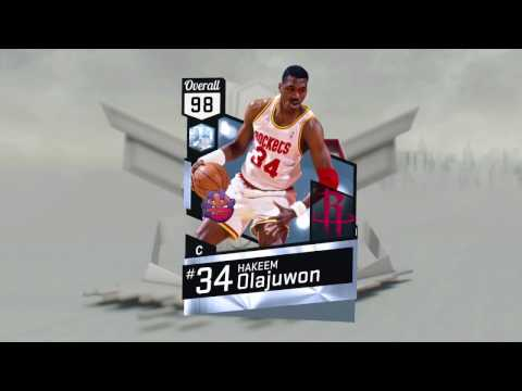 THESE ARE ALL PINK DIAMONDS!!!!| BEASTS BREAKDOWN!| NBA 2K17