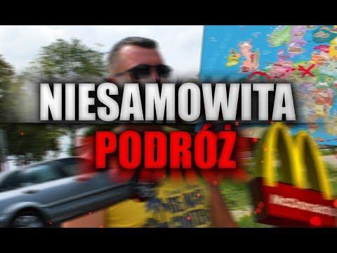 Z Południa Francji Do Polski Samochodem? Jedziemy Na Urlop !!! | #JaEmigrant