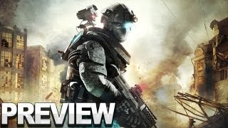 Ghost Recon_ Future Soldier - Guerilla Mode Preview