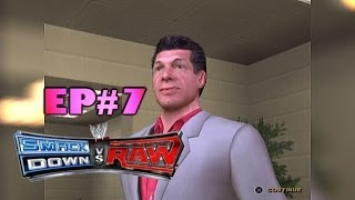 WWE Smackdown! vs RAW: Season Mode - EP.7 - KISS ASS!