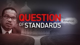 FULL MEASURE: October 14, 2018 - Question of Standards