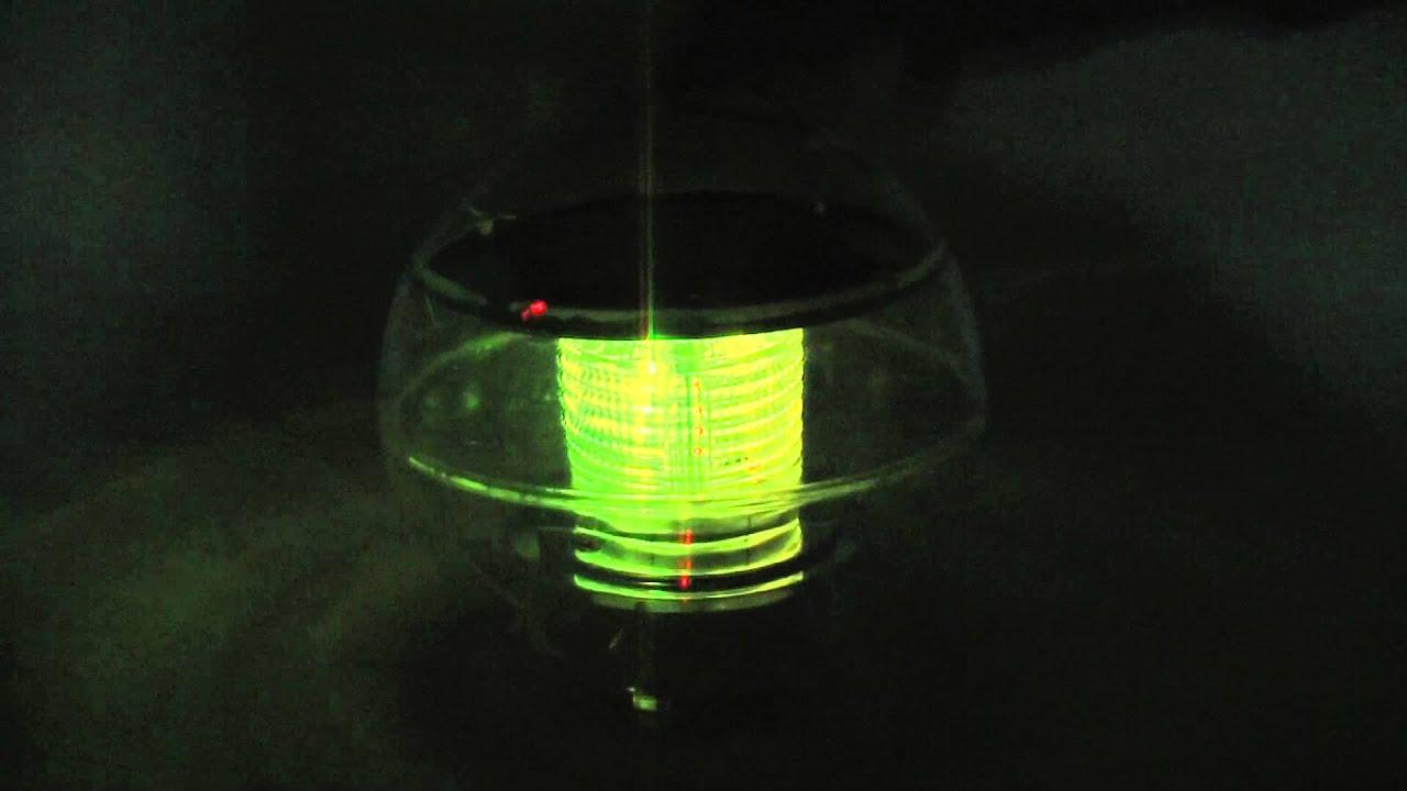 how to make floating lights