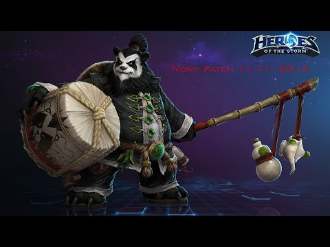 Nowy Patch 11.09.2014 - Heroes of the Storm - 1080p