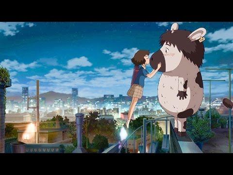 LA CHICA SATELITE Y EL CHICO VACA De Chang Hyung-yun (Trailer Español)