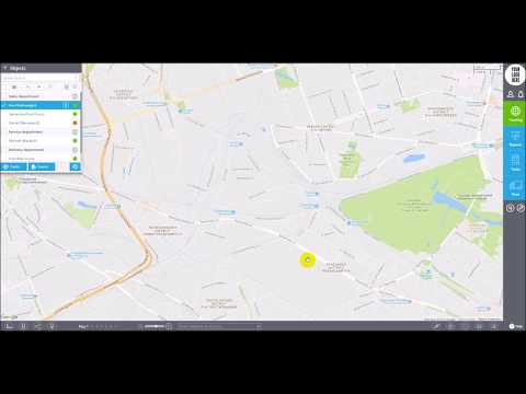Navixy GPS Tracking And Telematics Platform