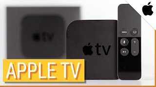 Apple TV 4: la recensione di HDblog.it