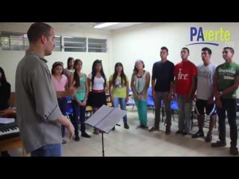 Coro Polifónico Juvenil de Santiago de Veraguas