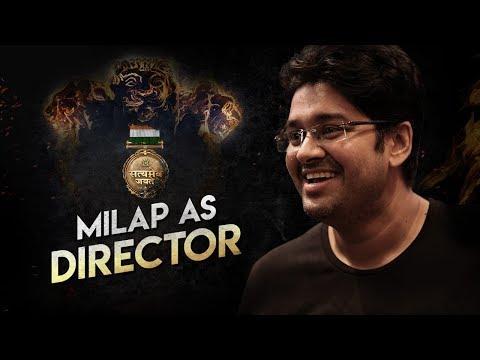 Satyameva Jayate :Directed By - Milap Milan Zaveri
