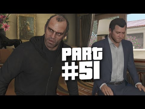 Grand Theft Auto 5 Gameplay Walkthrough Part 51 - Predator (GTA 5)