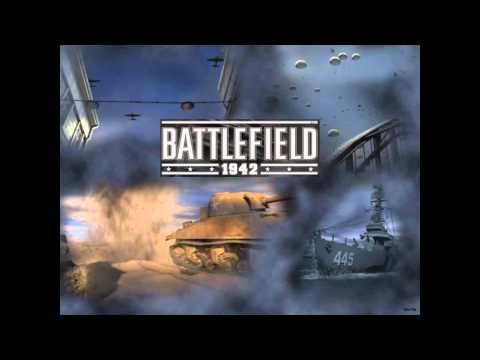 Battlefield 1942 Sountrack - Main Theme [1080p]