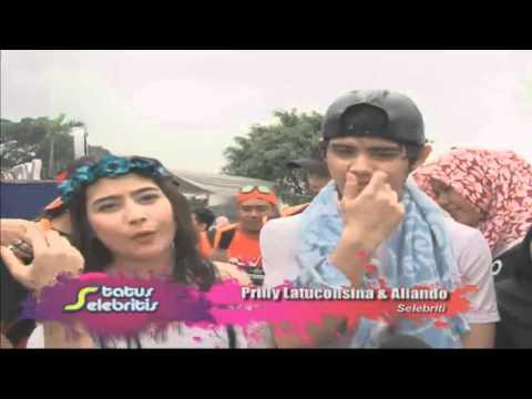 Kejutan di Panggung Inbox Awards 2015 - Status Selebritis 27/09/15