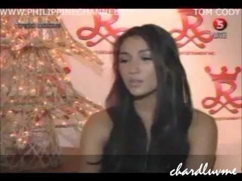 Solenn Heussaff Interview in Paparazzi
