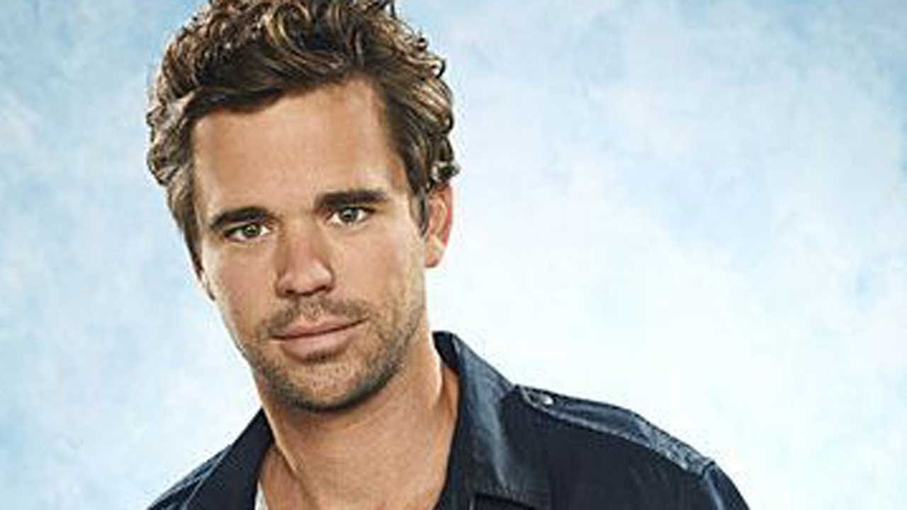 David Walton (actor) David Walton Procreating For