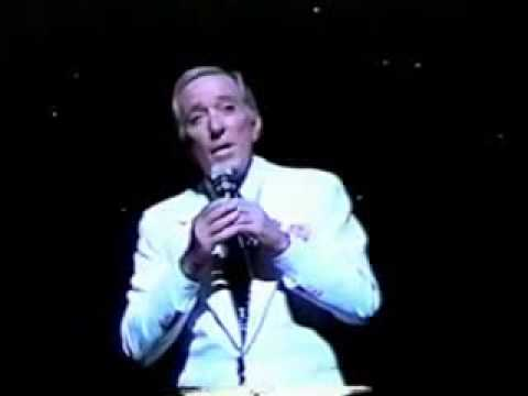 Andy Williams - Where Do I Begin?  Love Story (Live from Tokyo...
