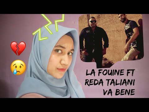 Download  La Fouine Feat Reda Taliani - Va Bene clip officiel  | INDONESIA REACTION Gratis, download lagu terbaru