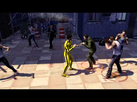 Sleeping Dogs - Fight Club 1 video