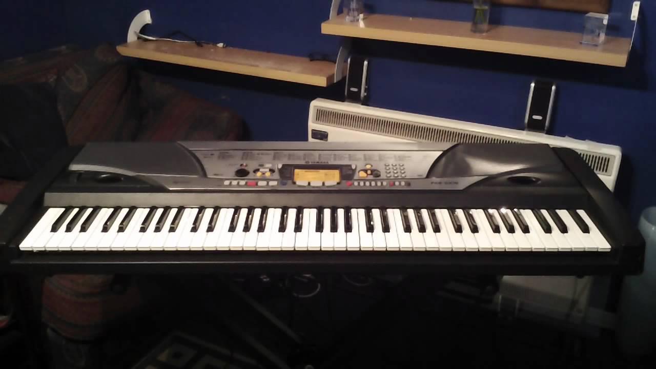 for Yamaha keyboard parts