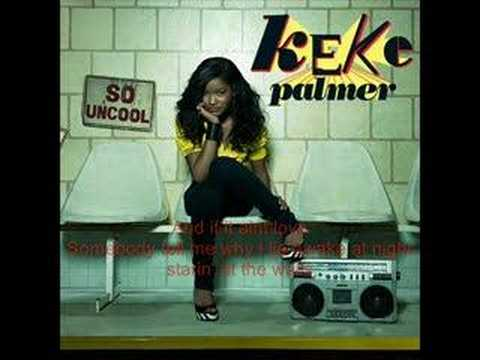 Keke Palmer - How Will I Know