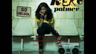 Watch Keke Palmer How Will I Know video