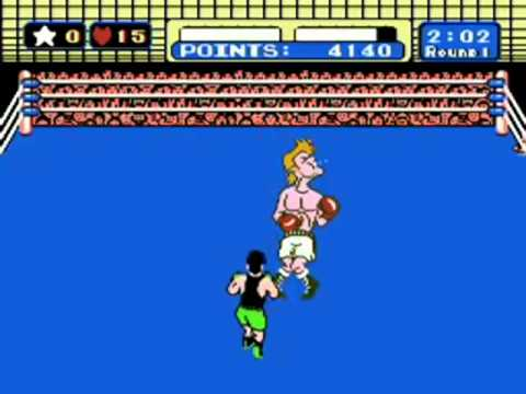 List of punch out characters for What is a punch out list